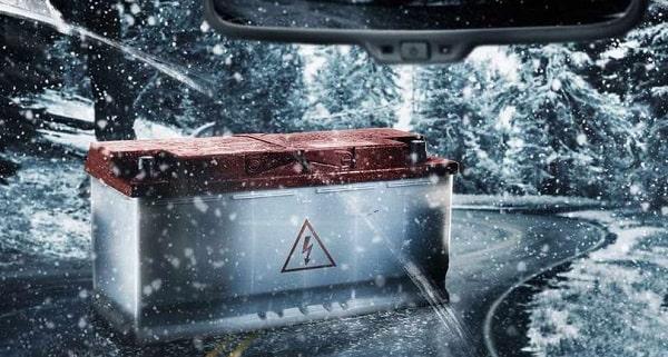 Как правильно подготовить аккумулятор к зиме?