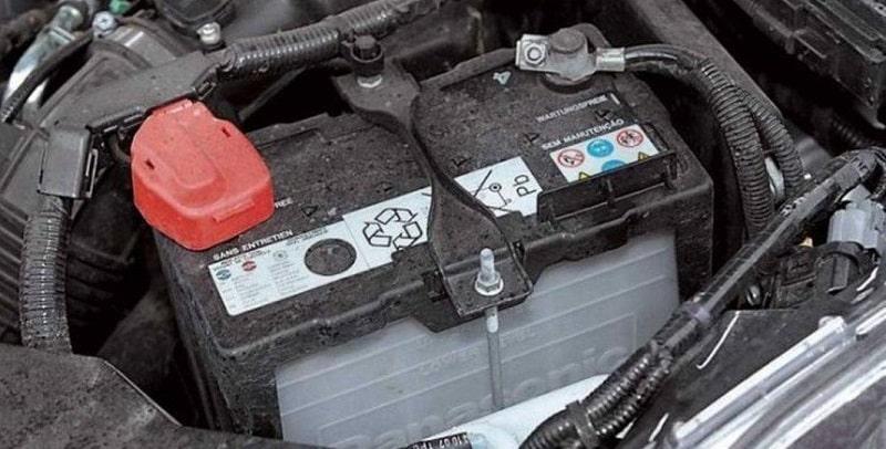 Как подготовить аккумулятор к зарядке?