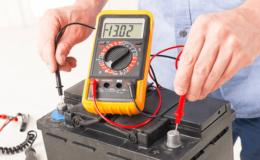Как проверить аккумулятор автомобиля?