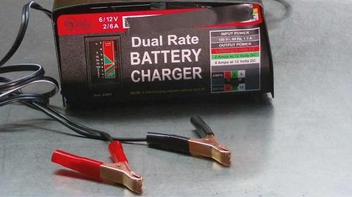 Как пользоваться зарядным устройством для аккумулятора автомобиля