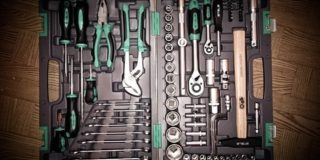 Лучшие наборы инструментов для авто в чемодане - Рейтинг 2018-2019 года