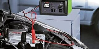 Лучшие пуско-зарядные устройства для автомобилей - Рейтинг 2020 года